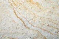 Lekka betonu kamienia światła ściany tekstura Zdjęcie Royalty Free