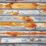 Lekka drewniana tekstura Zdjęcia Royalty Free