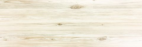 Lekka drewniana tekstury tła powierzchnia z starego naturalnego wzoru lub starej drewnianej tekstury stołowym odgórnym widokiem G Obraz Royalty Free