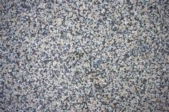 Lekka granitu kamienia tekstura Zdjęcia Royalty Free
