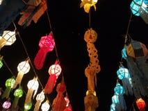 Lekki ballloon tajlandzki zdjęcie royalty free