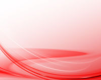Lekki czerwony tło Zdjęcie Stock