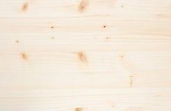Lekki Drewniany tło Obrazy Royalty Free