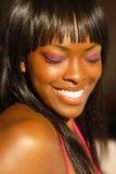 lekki makijaż naturalne fotografia royalty free