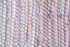 Lekki Rosa i purpurowy tło Fotografia Stock
