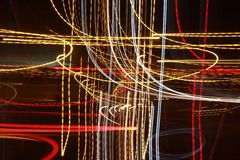 Lekki tło Lightsbackgroung zaświeca backgroundlights Obrazy Stock