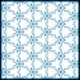 lekkich kolorów geometryczny wzór Obraz Stock