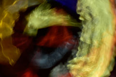 Lekkich skutków tło, abstrakta lekki tło, lekki przeciek Obrazy Royalty Free