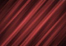 Lekkie linie kolorowe Obrazy Stock