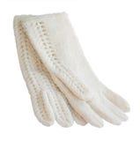 Lekkie rękawiczki Obrazy Royalty Free