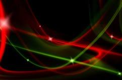 Lekkiej linii tła czerń Zdjęcia Royalty Free