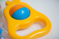 Leksaken för barn` s för behandla som ett barn Royaltyfria Bilder