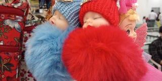 Leksakerbarn arkivfoton