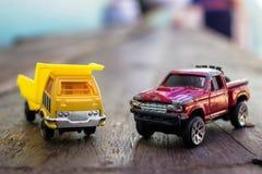 Leksakerutställning fotografering för bildbyråer