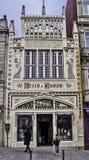 Lello bookstore in Oporto Royalty Free Stock Image