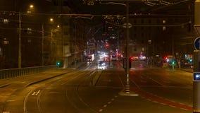 Lemański ruch drogowy zdjęcie wideo