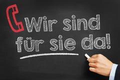 Lema alemán fotos de archivo libres de regalías