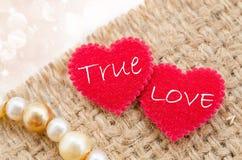 Lema del amor de Ture foto de archivo