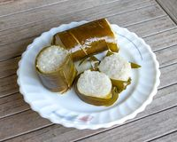 Lemang Stock Photos
