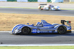 LeMans Series Royalty Free Stock Photos