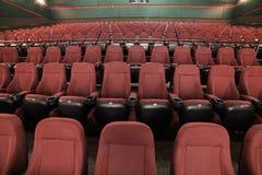 Lemberg, Ukraine - 03 30 2019: Kinotheater Planeta Kino vor Morgendarstellung Spott oben stockfotografie