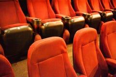 Lemberg, Ukraine - 03 30 2019: Kinotheater Planeta Kino vor Morgendarstellung Spott oben lizenzfreies stockfoto