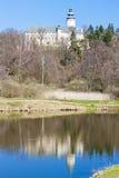 Lemberk Castle Royalty Free Stock Image