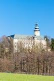 Lemberk Castle Royalty Free Stock Photos