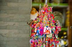 Lembrança colorida Imagem de Stock
