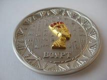 Lembrança de Egipto Imagem de Stock
