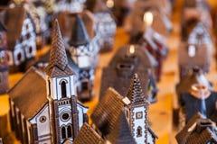 Lembranças Alsatian Imagem de Stock