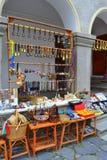 Lembranças búlgaras Fotografia de Stock Royalty Free