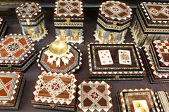 Lembranças de Granada Fotos de Stock