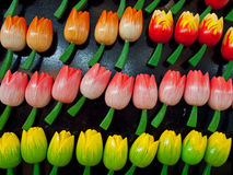 Lembranças de Holland Fotografia de Stock Royalty Free