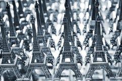 Lembranças de Paris Fotos de Stock Royalty Free