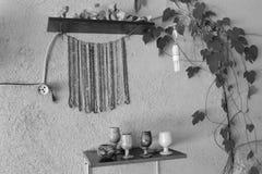 Lembranças do ônix na loja turca Fotos de Stock Royalty Free