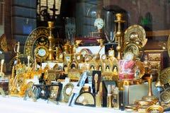 Lembranças do turista em Toledo Fotografia de Stock Royalty Free