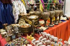 Lembranças indianas Imagens de Stock Royalty Free