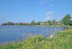 Lemkenhafen,Fehmarn,baltic Sea,Germany Royalty Free Stock Photography
