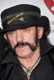 Lemmy Kilmister Royalty Free Stock Images