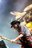 Lemmy Kilmister - Motorhead Royalty Free Stock Images