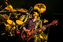 Lemmy Kilmister - Motorhead Stock Image