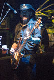 Lemmy - Motorhead Fotos de Stock Royalty Free