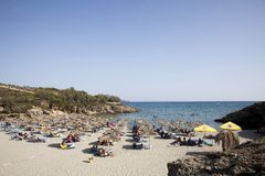 Lemnos  island of Nothern  Greece Stock Photos