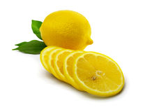 Free Lemon Stock Photography - 14838032
