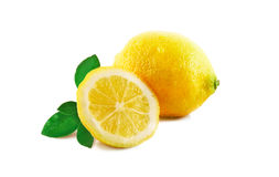 Free Lemon Stock Image - 17882041