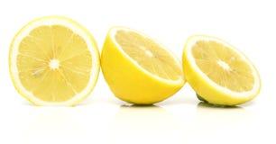 Lemon 2 Royalty Free Stock Images