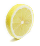 Lemon 2 stock photo