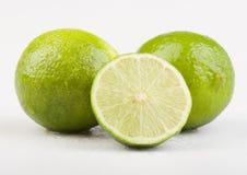 The lemon Royalty Free Stock Photo