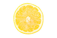 Lemon Royalty Free Stock Photography